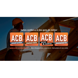 ACB - Angevine de Construction Bois
