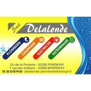 DELALONDE