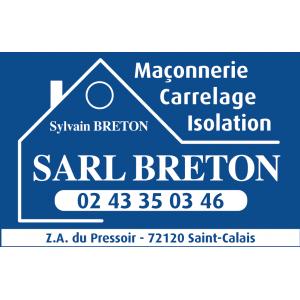 SARL BRETON