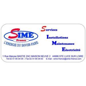 SIME FRANCE SAS