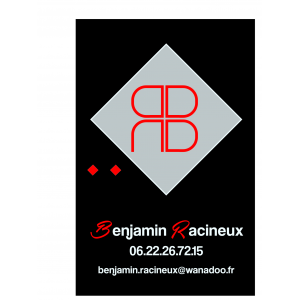 RACINEUX BENJAMIN