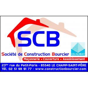 SARL SOCIETE DE CONSTRUCTION BOURCIER