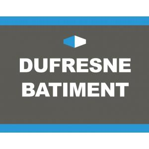DUFRESNE BATIMENT